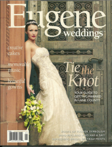 Eugene Weddings Magazine