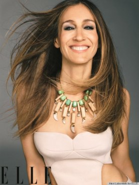 Sarah Jessica Parker is perhaps best known for her leading role in Sex and the City - as well as classic films like Girls Just Want To Have Fun
